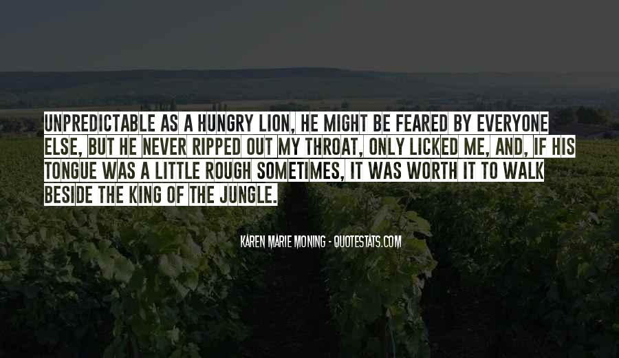 The Lion King 1/2 Quotes #547177