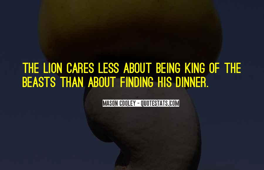 The Lion King 1/2 Quotes #766930