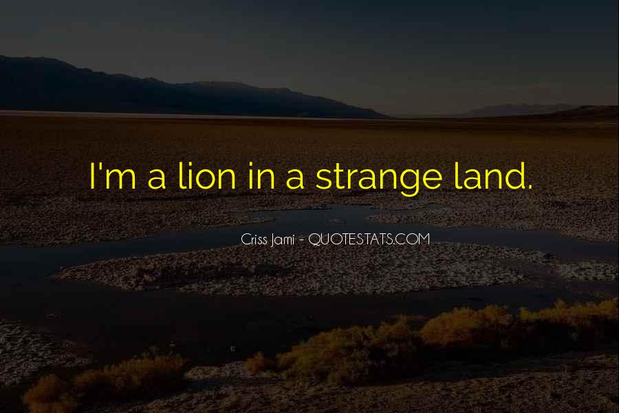 The Lion King 1/2 Quotes #850592
