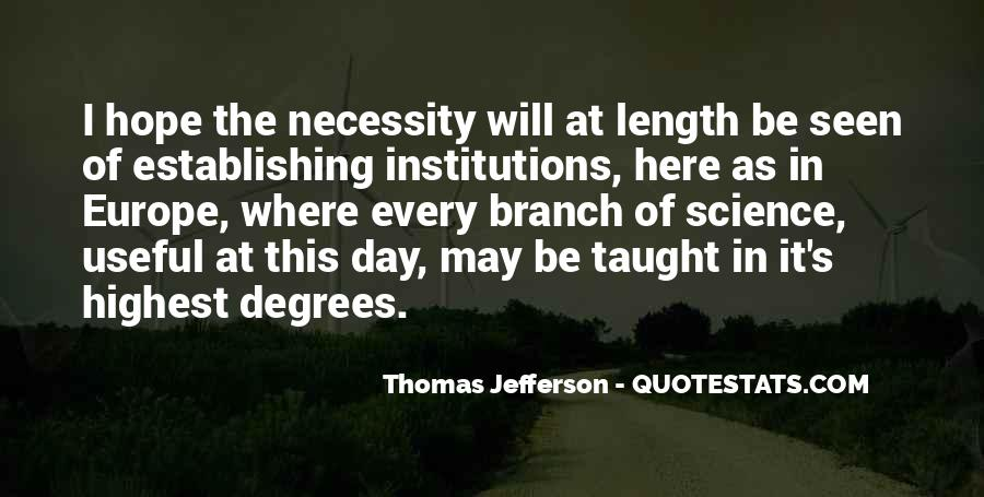 Quotes About Educational Institutions #1729053