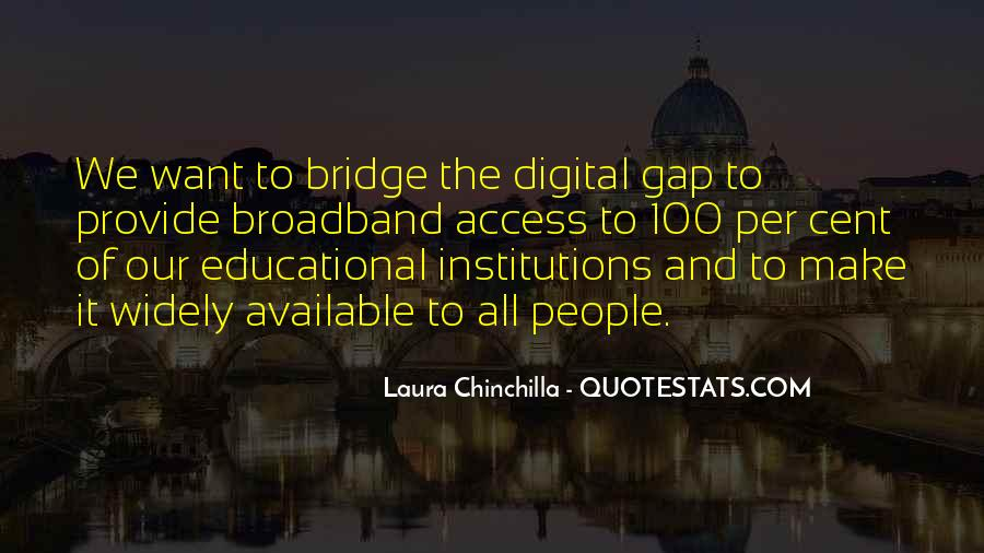 Quotes About Educational Institutions #216338