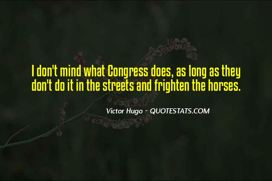Quotes About Victor #15186