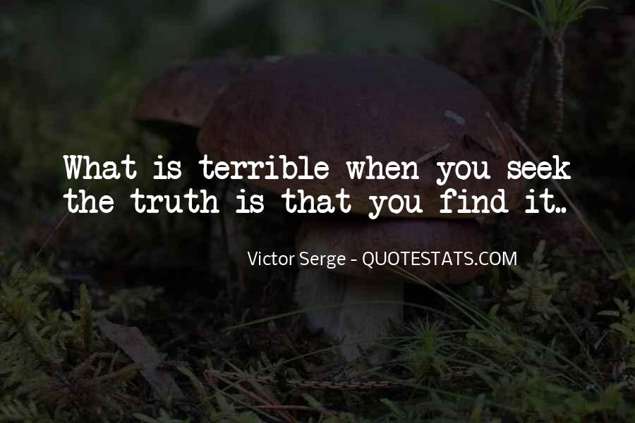 Quotes About Victor #25423
