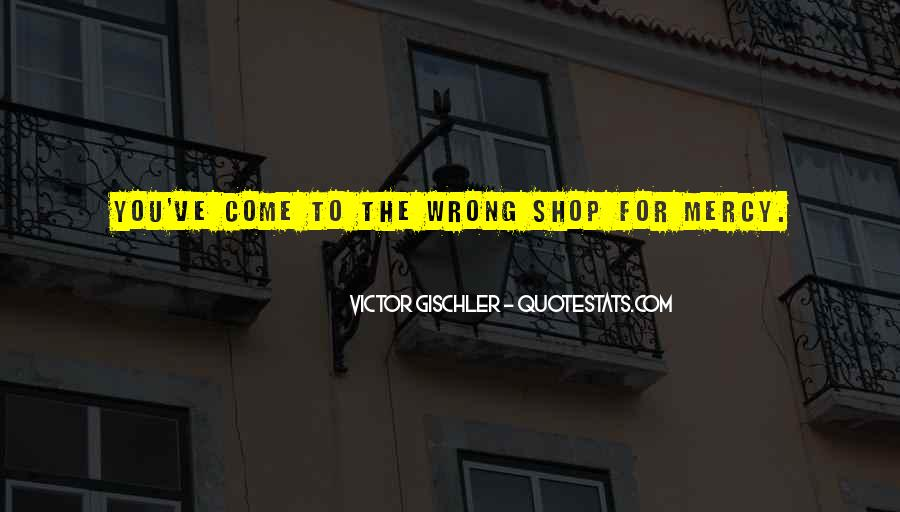 Quotes About Victor #29298