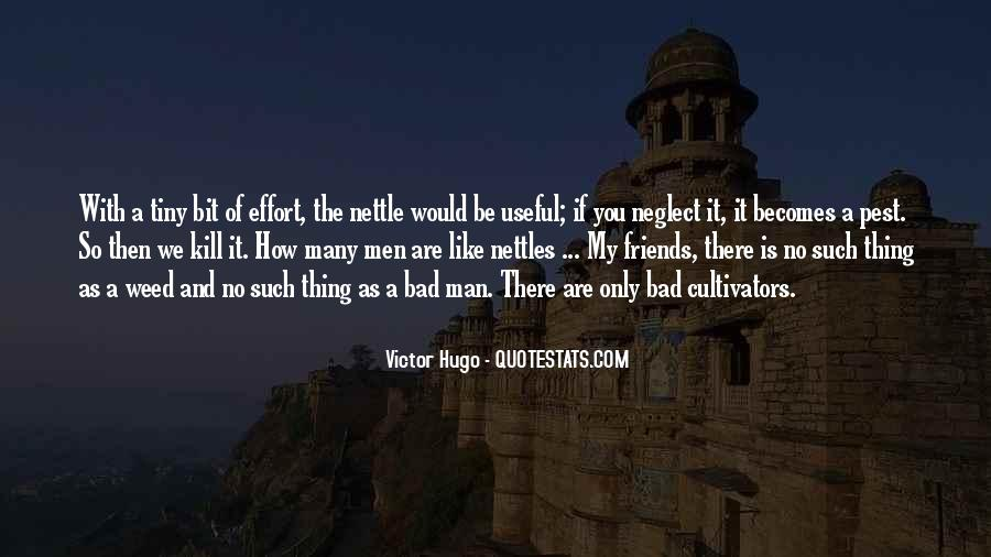 Quotes About Victor #37027
