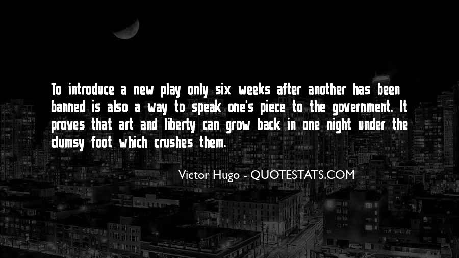 Quotes About Victor #38977