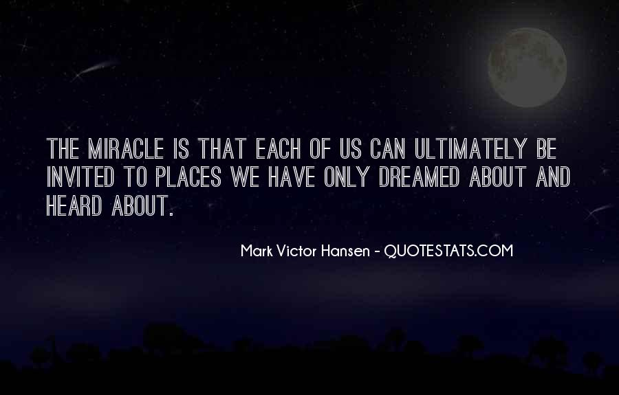 Quotes About Victor #4477