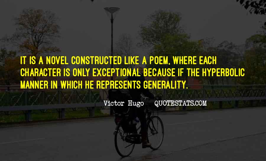 Quotes About Victor #49322