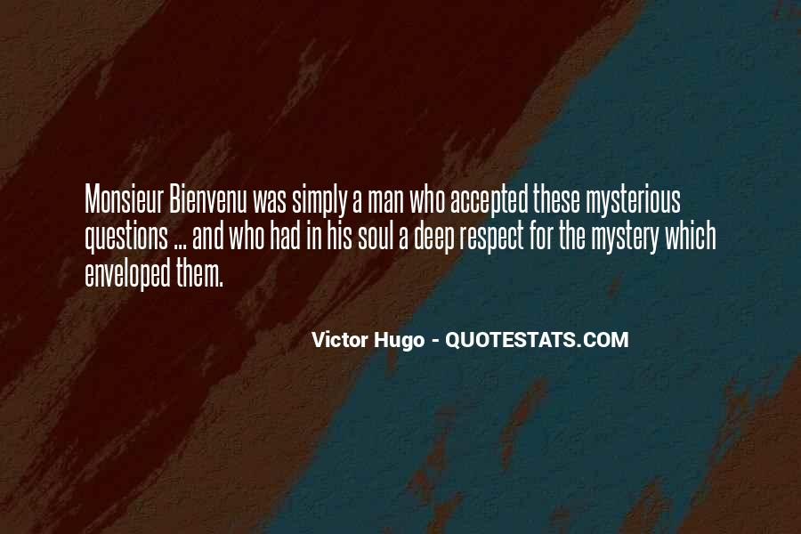 Quotes About Victor #5331