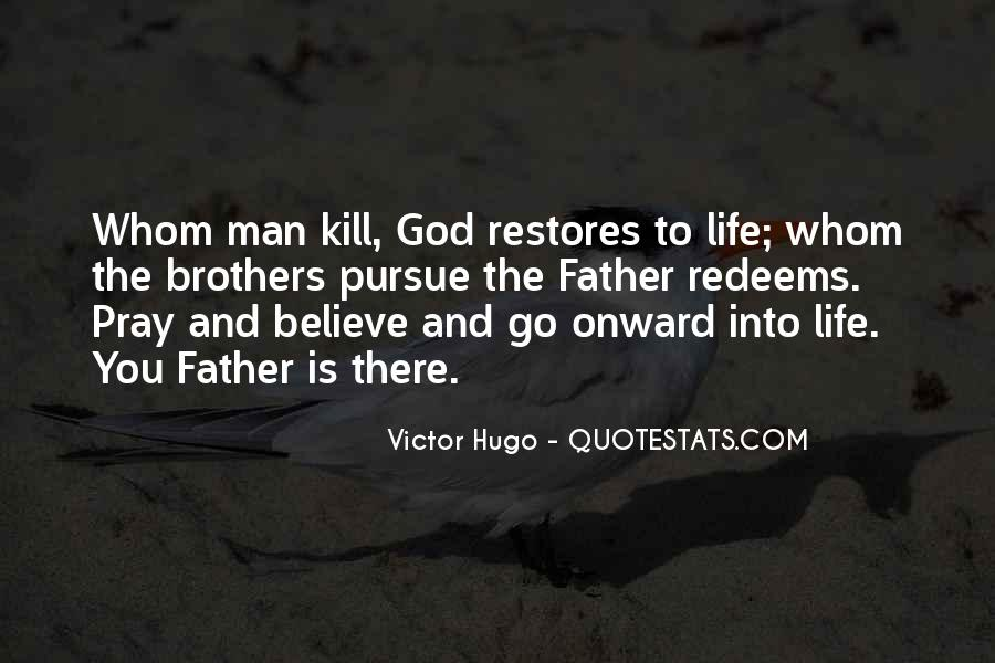 Quotes About Victor #56551