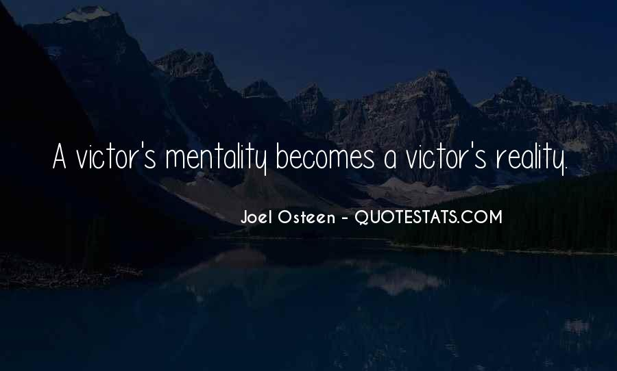 Quotes About Victor #57997