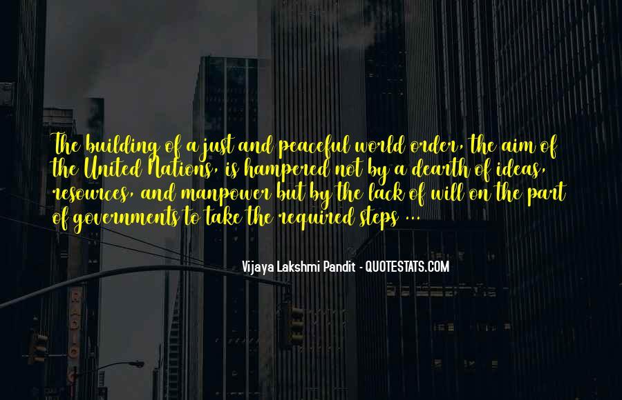 Quotes About Vijaya #1639829