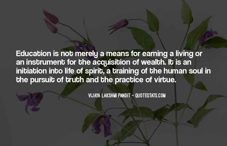 Quotes About Vijaya #270326