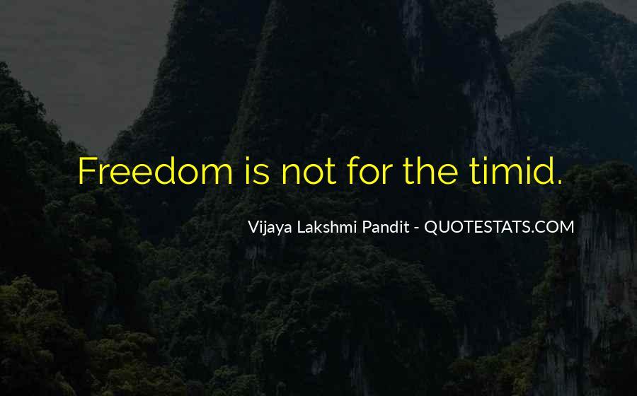 Quotes About Vijaya #467391