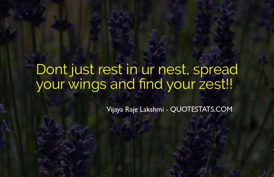 Quotes About Vijaya #957003