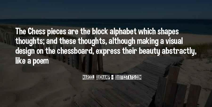 Quotes About Visual Beauty #1190243