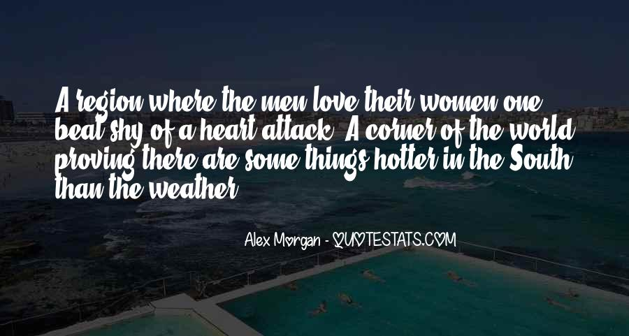 Quotes About Hotter Than #768777