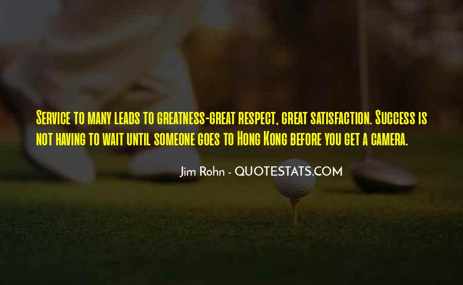 Quotes About Waiting For Great Things #114608