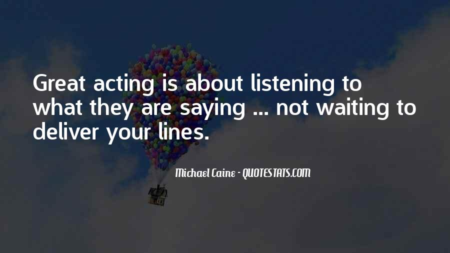 Quotes About Waiting For Great Things #221209