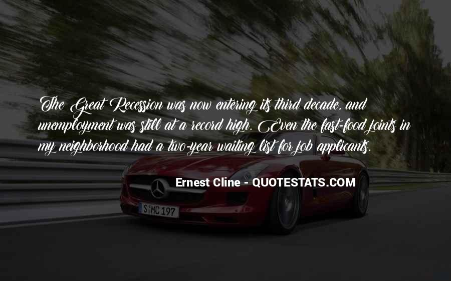 Quotes About Waiting For Great Things #399303