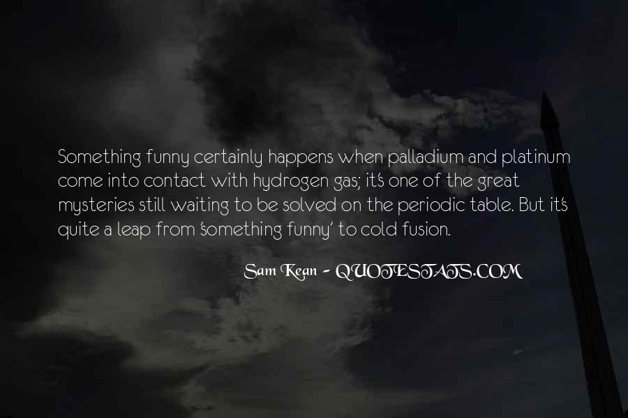 Quotes About Waiting For Great Things #41643