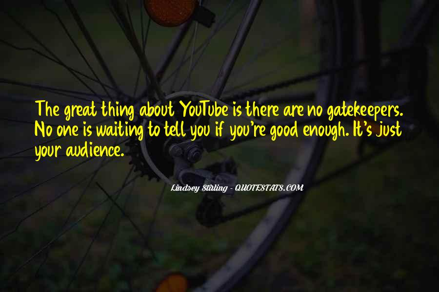Quotes About Waiting For Great Things #47474