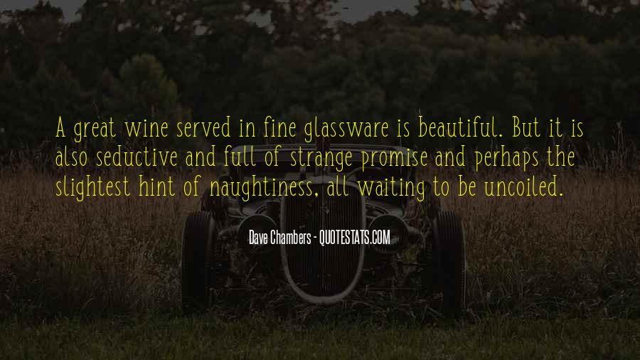 Quotes About Waiting For Great Things #57944