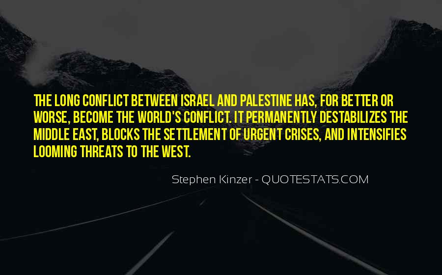 Quotes About Settlement The West #152089