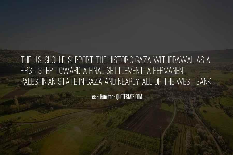 Quotes About Settlement The West #474836