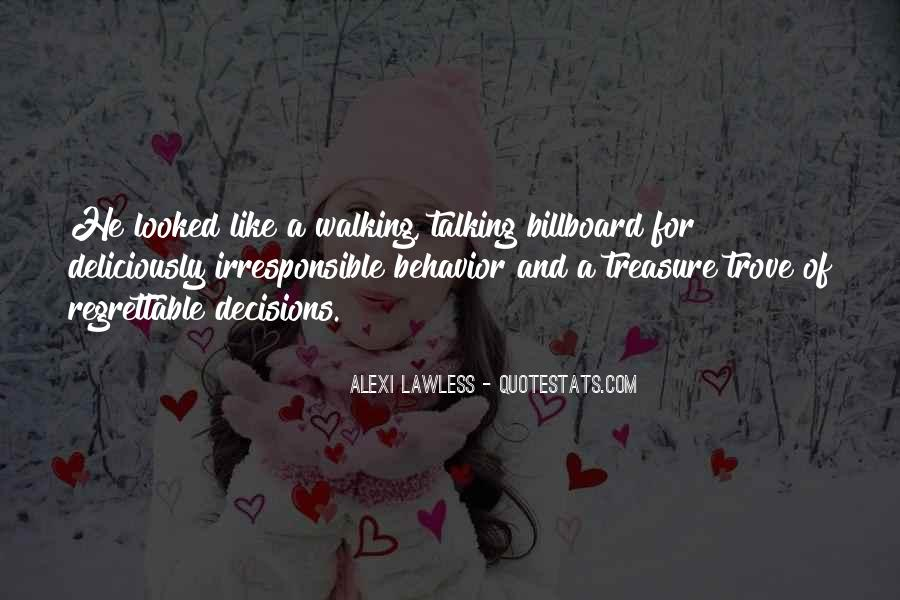 Quotes About Walking Away From The One You Love #165290