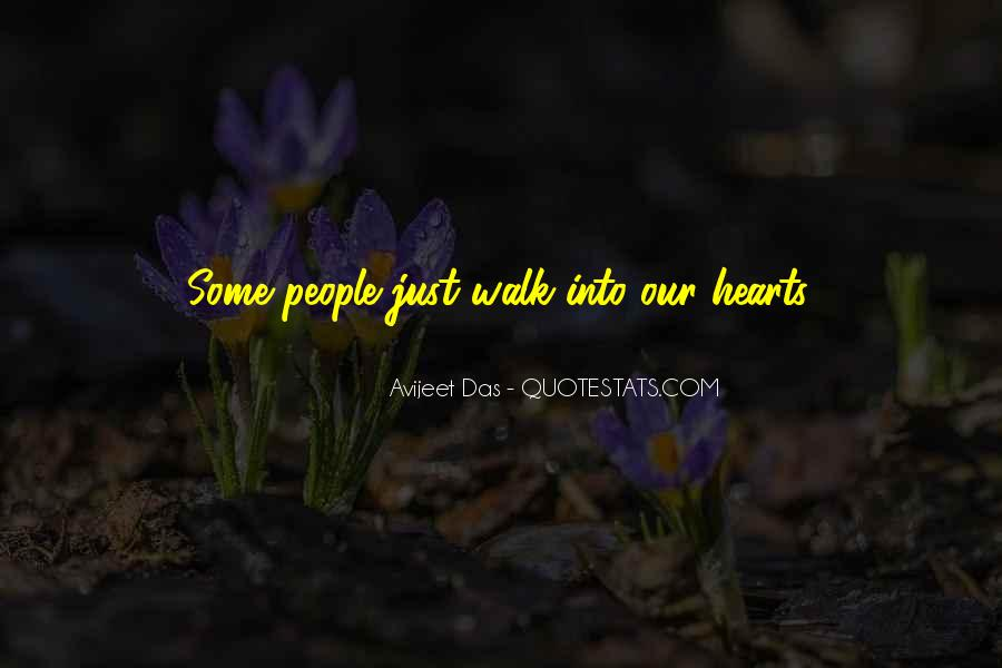 Quotes About Walking Away From The One You Love #371937