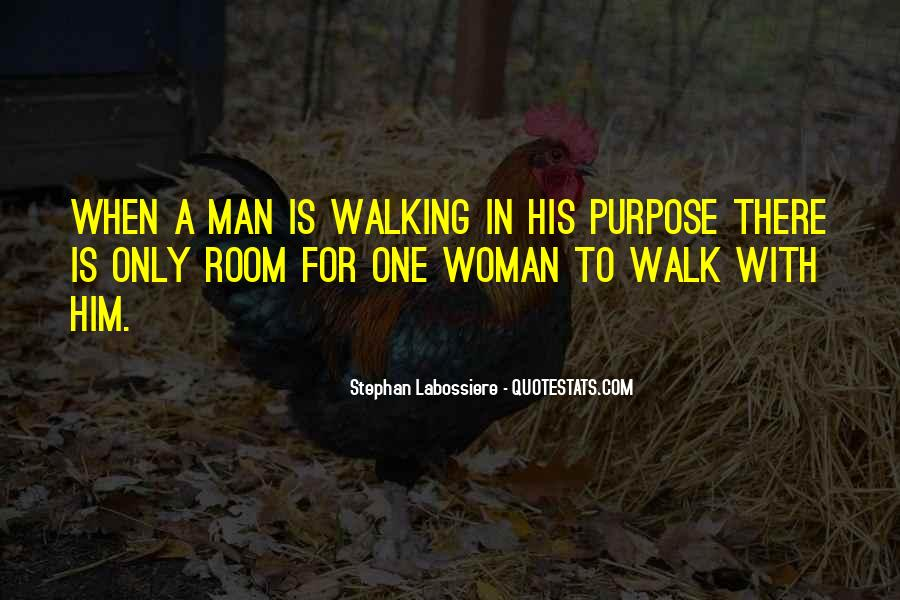 Quotes About Walking Away From The One You Love #428829