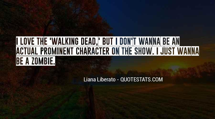 Quotes About Walking Away From The One You Love #610320