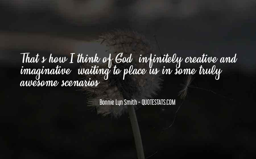 Quotes About Walking In Faith #1260885