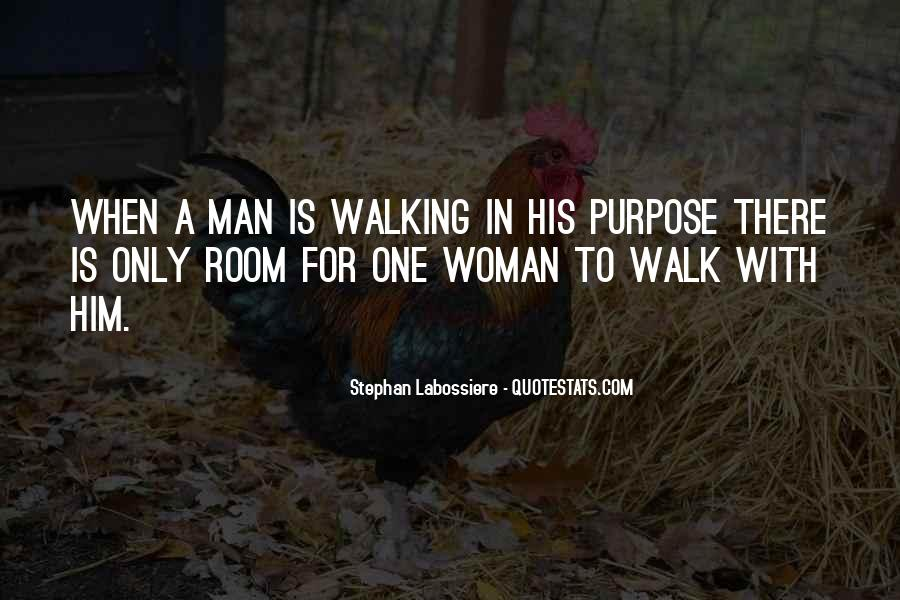 Quotes About Walking In Faith #428829