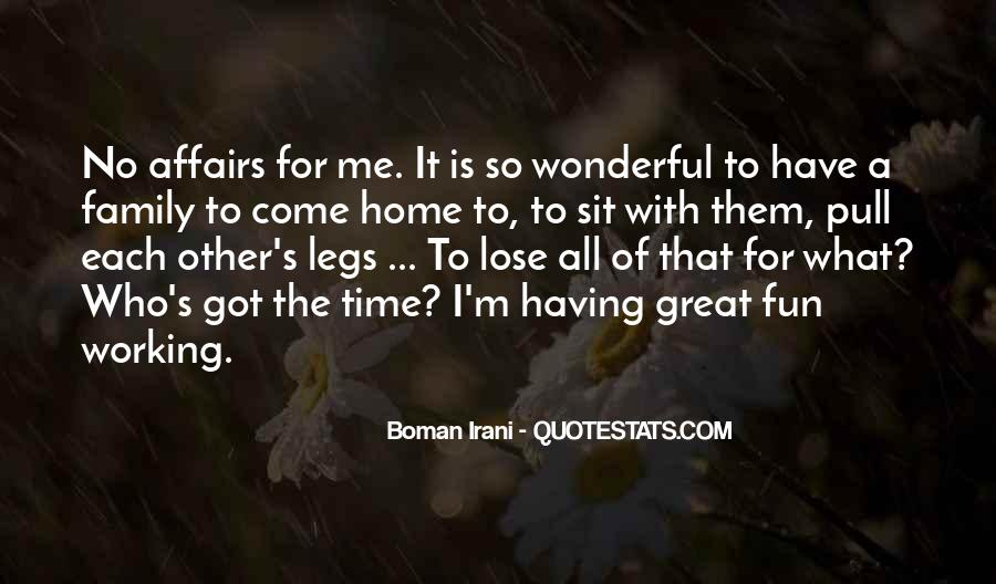 Quotes About Wanting A Family #631700