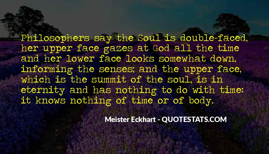 Quotes About Eternity With God #1123243