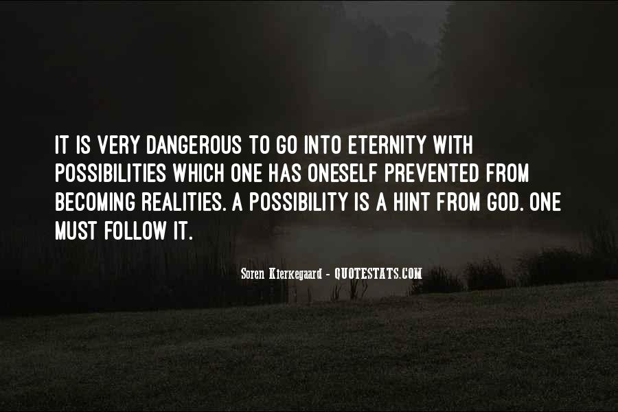 Quotes About Eternity With God #1522390