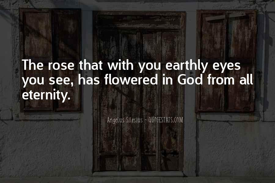 Quotes About Eternity With God #1633154