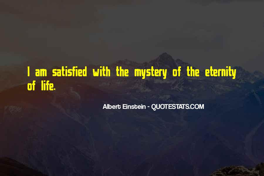 Quotes About Eternity With God #586005