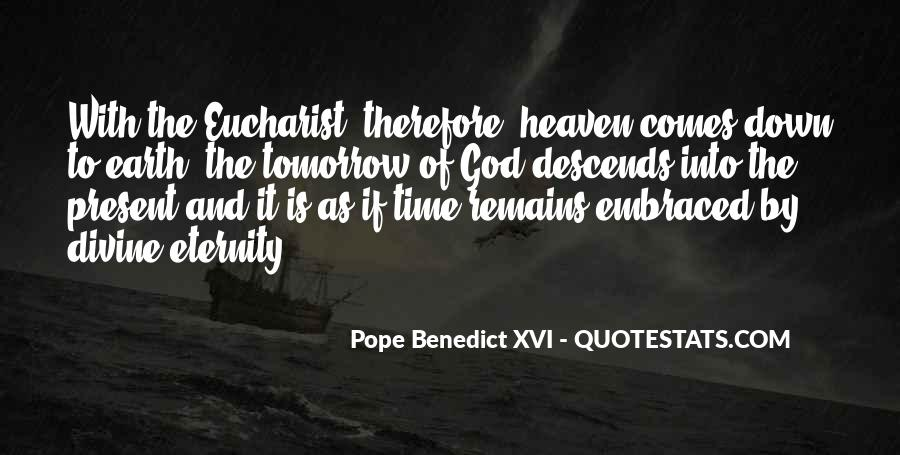 Quotes About Eternity With God #749408