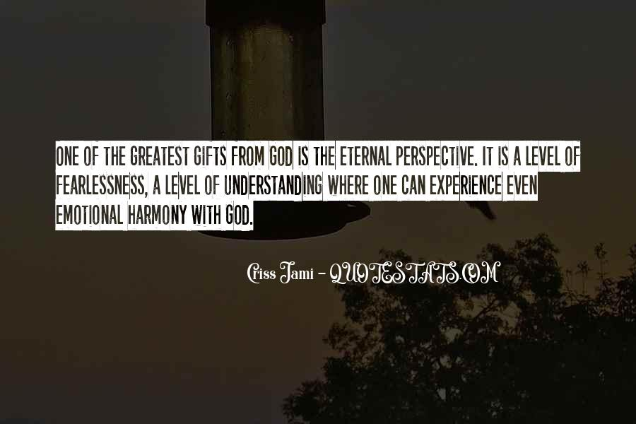 Quotes About Eternity With God #974512
