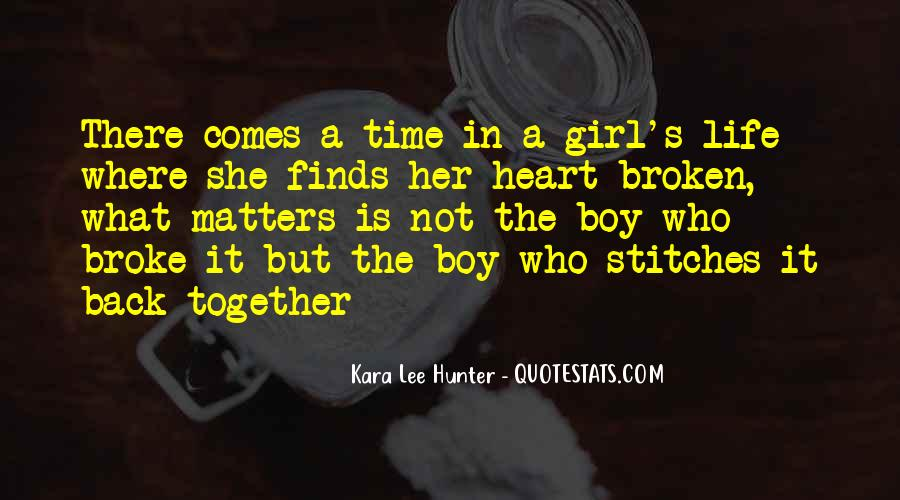 Quotes About Past Relationships Coming Back #1576143