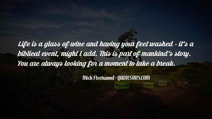 Quotes About Washed #102055