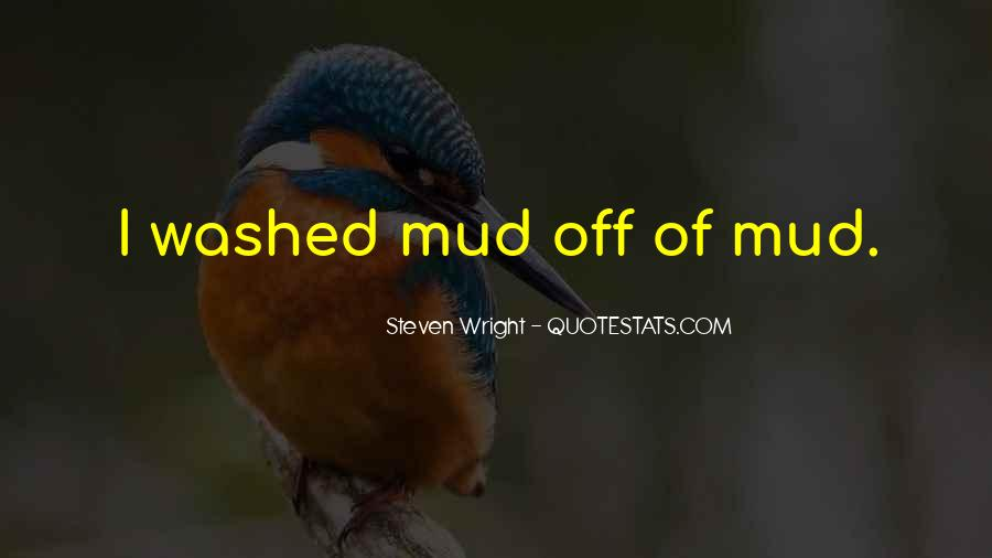 Quotes About Washed #230480