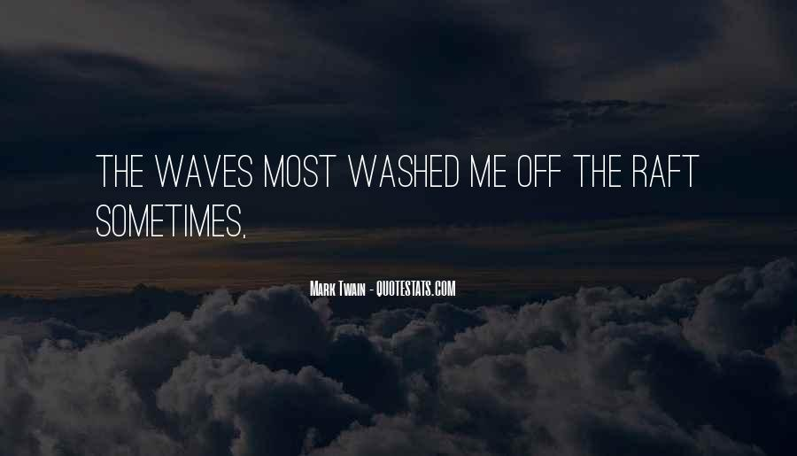 Quotes About Washed #280627