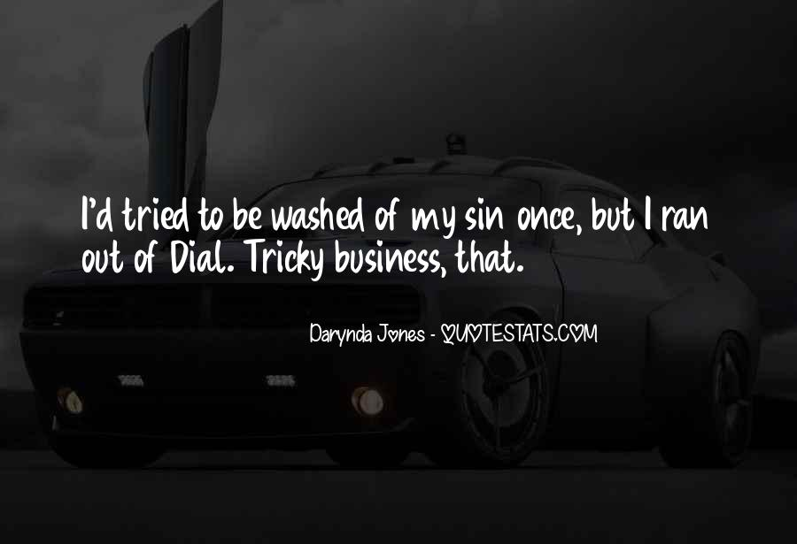 Quotes About Washed #288213