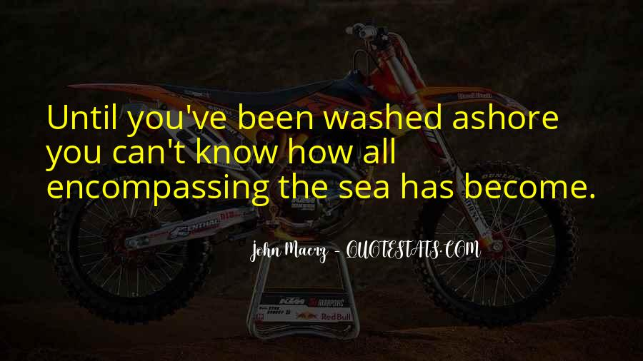 Quotes About Washed #297458