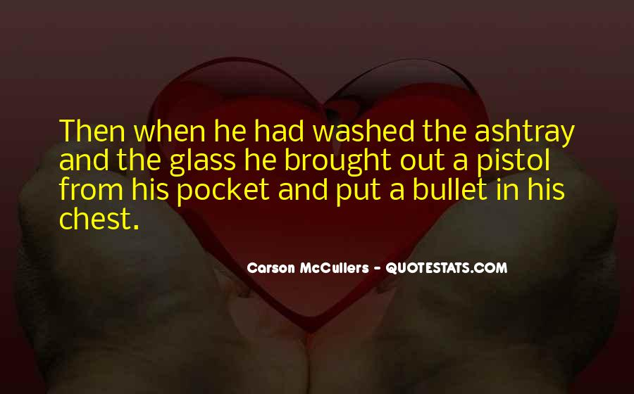 Quotes About Washed #335120