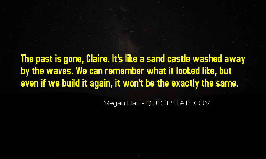 Quotes About Washed #34686